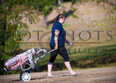 Girls HS Golf @ DN 09-15-16-25