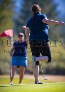 Girls HS Golf @ DN 09-15-16-8