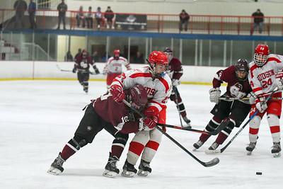 High School Hockey: Groton-Dunstable 3, Hudson 1
