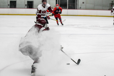 High School Hockey: North Middlesex 3, Groton-Dunstable 3