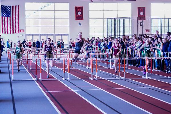 2017 Indoor Track