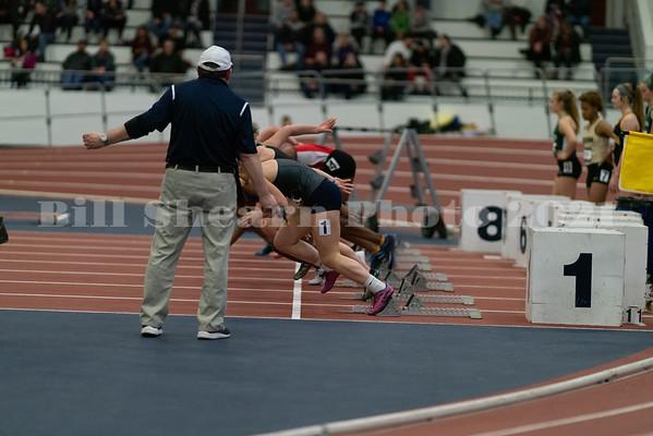 2019 Indoor Track