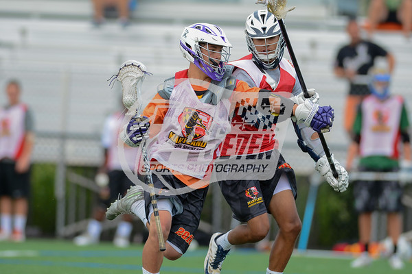 2014 Maryland Lacrosse Showcase 2016/2017 All-Star Game