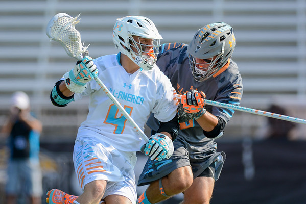 2014 Under Armour All-America Lacrosse Classic