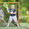 Catonsville High School Boys Varsity Lacrosse vs. Dulaney High School in the 2nd round of MPSSAA Maryland state tournament play; May 10, 2019 at Meadowood Regional Park.