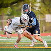 Catonsville High School Boys Varsity Lacrosse vs. Perry Hall High School
