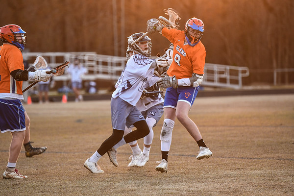 High School Lacrosse