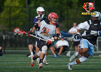 Maryland Lacrosse Showcase July 26th