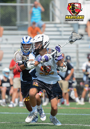 Maryland Lacrosse Showcase July 25th