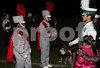 Jackson Libert Marching band recieves fisrt place honors in their division  10-16-10  Dan Massa