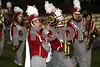 Jackson Liberty Marching band #2  10-16-10   Dan Massa