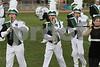 Bricktown marching band#1  10-16-10  Dan Massa