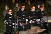 Jackson memorial marching band #2   10-16-10  Dan Massa