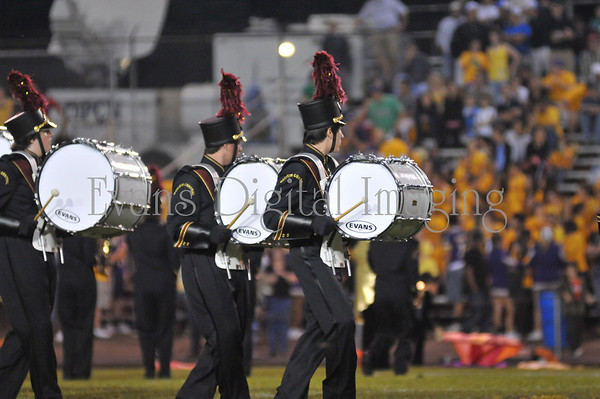 High School Marching Bands 2009