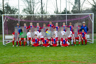 Harpeth Men Team Pictures