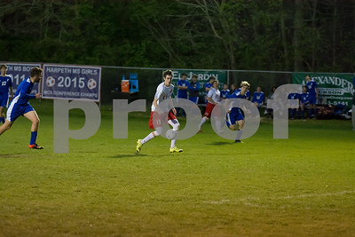 Harpeth Vs Forrest