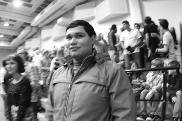 Youth Sunday 2012