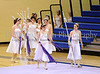 Timber Creek Winterguard 2011
