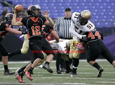 Middletown vs Douglass 2012 2A MD State Championship