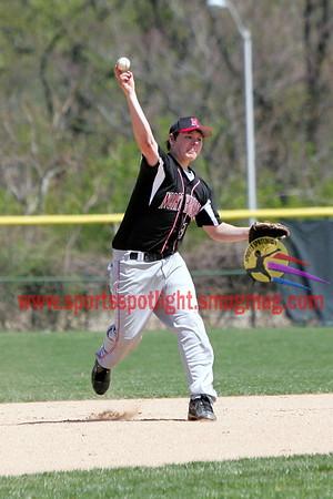 Northwood @ Seneca Valley Varsity Baseball
