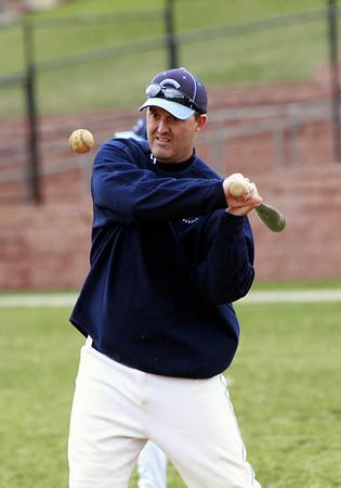 RM @ Clarksburg Varsity Baseball