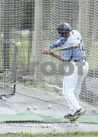 Seneca Valley @ Clarksburg Varsity Baseball 2016