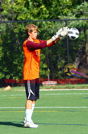 Washington DC High School sports