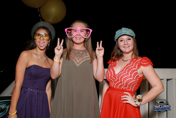 GBHS Homecoming 2016 Singles