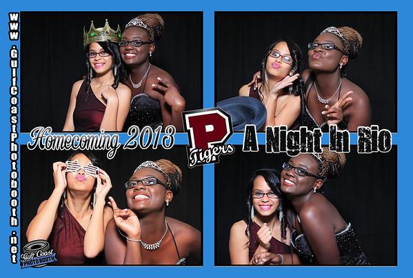 PHS Homecoming 2013