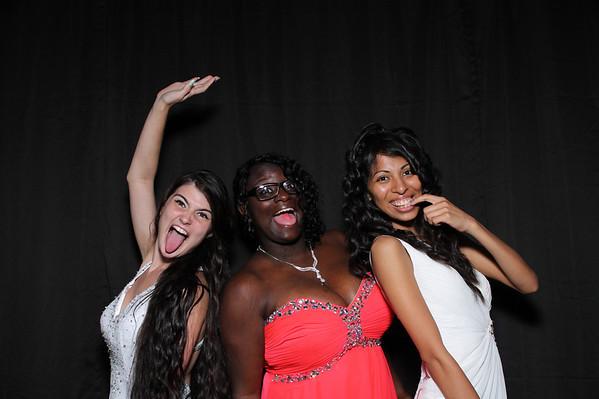 PHS Prom 2014 Singles