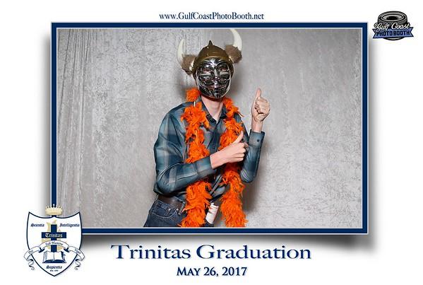 Trinitas Graduation 2017