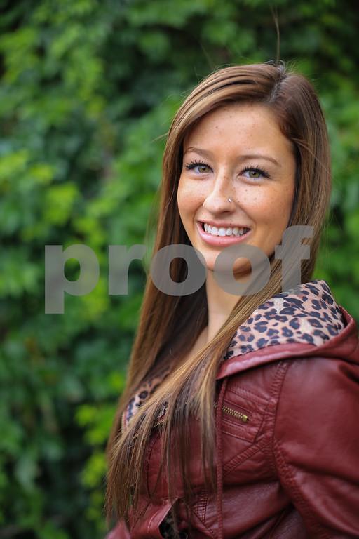 High School Portraits