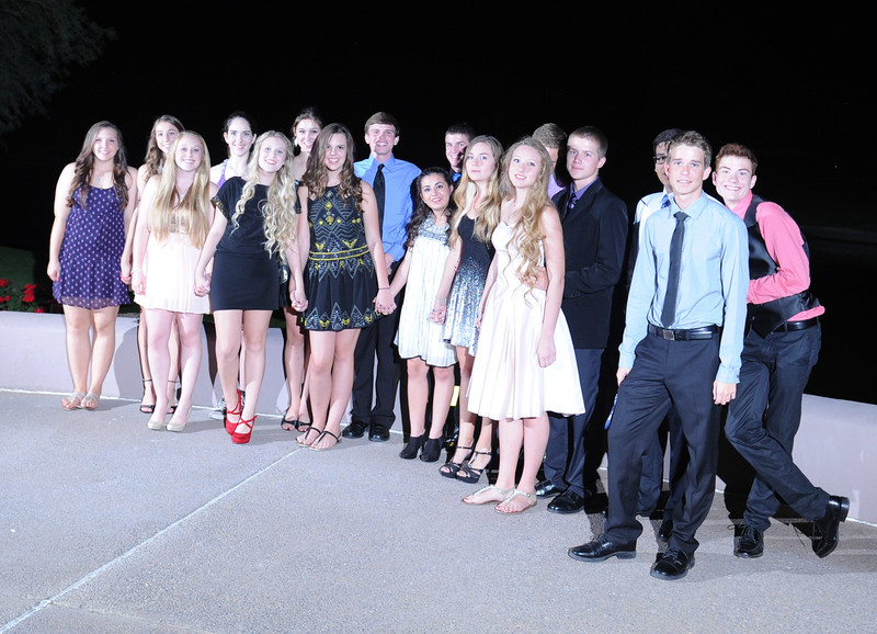 Home Coming Dinner 20141011-1