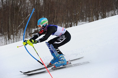 2016 High School Ski Races