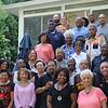 2017 Francis Lewis Alumni group photo
