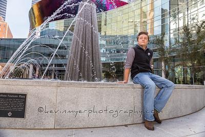 Austin Senior Pics