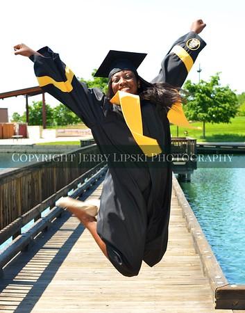 Destiny Moore Senior Pics