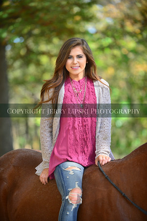 Portraits & Senior Pictures