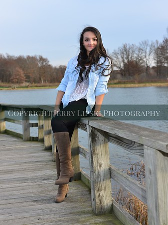 STedesco SELECT Senior Pictures