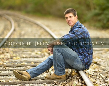 Senior Photo's - Dakota Broelmann