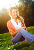 Anna (Senior Portrait Photography, University Terrace Park, Santa Cruz, California) 2011.01.26 : Here's the final edited photos from Anna's Senior Portrait Photography Session in Santa Cruz, California. We stuck to University Terrace Park and explored the giant redwood and sycamore trees along the river-traced path. Watch out for poison oak people!! Read more about this shoot at the GoodEye Blog: http://www.goodeyeblog.com/2011/01/anna-senior-portrait-photography/