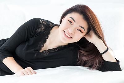 Emma de la Torre - Class of 2018
