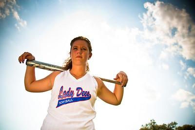 Alexis Softball