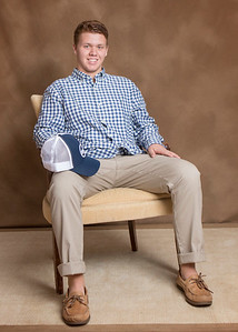 102 Brandon Senior