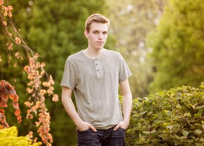 121 Caleb senior