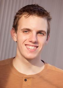 109 Caleb senior