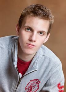129 Caleb senior