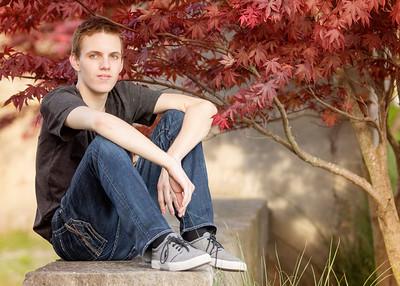 118 Caleb senior