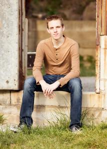 104 Caleb senior