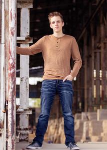 107 Caleb senior